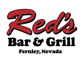 Red's Bar & Grill Logo